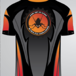 Last Chance to Order Your BFC 2016 Jersey or Tech Tee