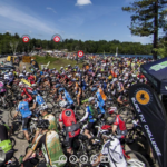 360º view of the BFC 2015 start
